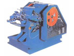 Tubular Blind Rivet Heading Machine
